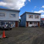 Complejo Cabañas Puerto Natales.