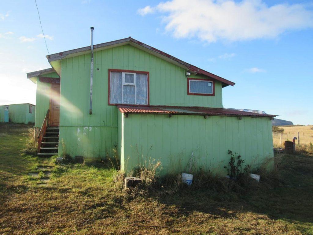 Parcela Puerto Natales